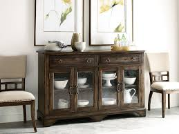 kincaid furniture dining room seeded glass server 86 090 alpena