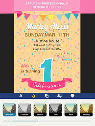 invitation maker invite maker on the app store
