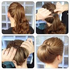 Hochsteckfrisurenen In 5 Minuten by Hair