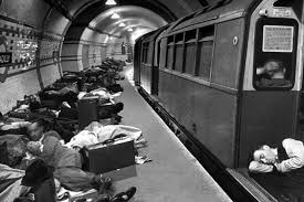 london underground down not out in the great subway in world