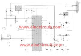 Stepper Motor Driver Wiring Diagram 12v 24v Pwm Motor Controller Circuit Using Tl494 Irf1405