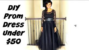 80s Prom Dresses For Sale Diy Prom Dress For Under 50 Prom Series Mariaantoinettetv
