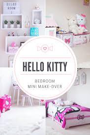 Hello Kitty Bedroom Ideas For Kids Hello Kitty Wall Murals Bedroom Decor O Living Room Ideas Further