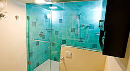 Shower Doors Seattle Hy Lite Mirror And Glass Seattle Mirror And Glass