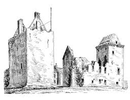 the castles of scotland goblinshead martin coventry dean castle
