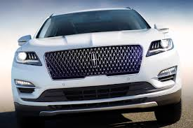 jaguar grill the power pointer 2017 lincoln mkc