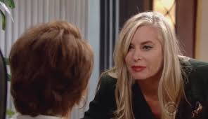 ashley s hairstyles from the young and restless the young and the restless spoilers is ashley being written out