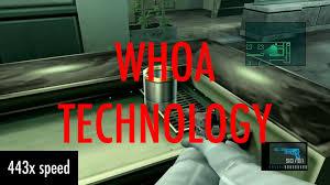 Technology Meme - woah technology know your meme