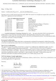 application letter availability date lex522 mobile phone cover letter acb form fcc application letters
