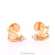gold earrings price in sri lanka buy online everose 1000mg healthguard kapruka