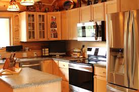 Declutter Kitchen Counters by The Art Of Clean Amy Allender Dot Com