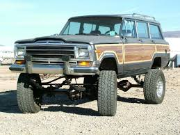 1991 jeep grand 1991 jeep grand wagoneer information and photos zombiedrive