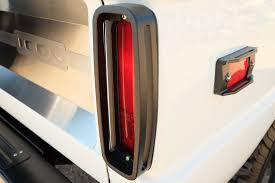 icon bronco icon bronco tail light guards shop icon4x4 com