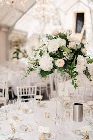 centerpieces wedding the 25 best wedding centrepieces ideas on anniversary