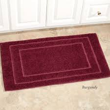 Bathroom Contour Rug by Ideas Red Bathroom Rugs Within Astonishing Red Bathroom Rugs And