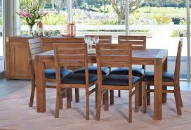 Western Dining Room Tables Dining Sets Mildura 1600 7pce Dining Suite Perth Western