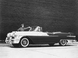 Pontiac Muscle Cars - car of the week 1956 pontiac chieftain u0026 star chief old cars weekly