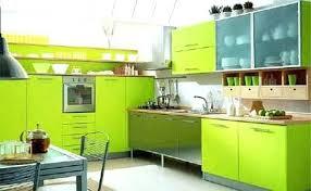 cuisine verte pomme cuisine equipee verte cuisine vert pomme 8 cuisine equipee verte