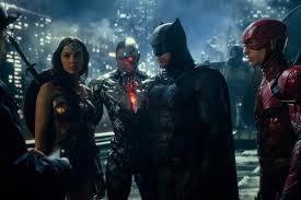 movie review the good and bad of justice league latest movies