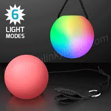 led balls by flashingblinkylights