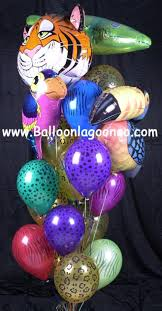 balloons delivery los angeles balloon lagoon balloon bouquets
