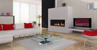 flare ff 25 fireplace