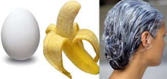 banana for hair hair spa treatment the hair growth products