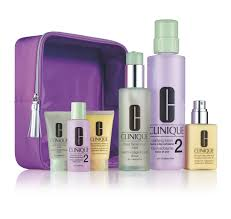 clinique beauty gift sets at house of fraser