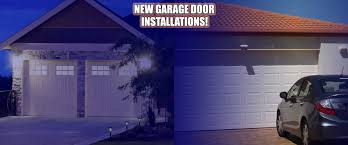 installation of garage door thousand oaks garage door installation
