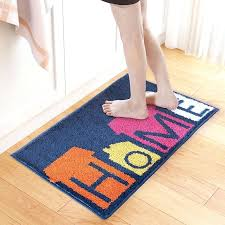 Thin Bath Mat Ultra Thin Door Mat Indoor Mats Cool Bath Best Obschenie