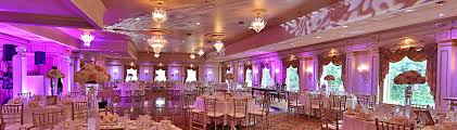 outdoor wedding venues illinois indoor outdoor wedding venue in nj il tulipano