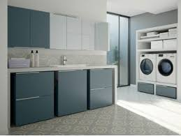 Laundry Room Cabinets With Sinks Laundry Room Cabinets For Washing Machine Archiproducts