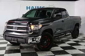 used toyota 2014 2014 used toyota tundra cab 4 6l v8 6 spd at sr5 gs at