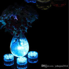 Waterproof Vase Lights Underwater Vase Lights Online Underwater Vase Lights For Sale