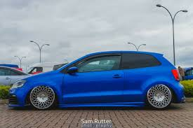 polo volkswagen 2015 meet lee u0027s vw polo via our customer car galleryperformance cars