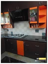 modern kitchen in kerala evens construction pvt ltd modern kitchen interior for beautiful