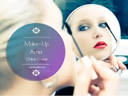 How To Become A Make Up Artist Learn To Be A Makeup Artist At Home Saubhaya Makeup