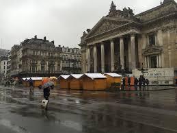 La Bourse Doute De La Les Plaisirs D Hiver 2015 Sans Doute Annulés Piétonnier De Bruxelles
