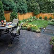 shapely backyard garden ideas easy garden design ideas mediterran
