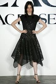 zac posen light up gown the curse of the led dress or a l ittle b lack d ress for the