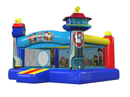 paw patrol bounce house for sale channal inflatables