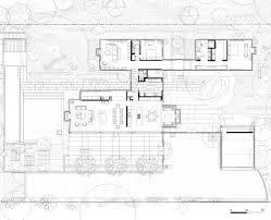 casa clementi floor plan montecito residence u2013 barton myers associates u2013 us simbiosis news
