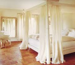 Canopy Curtains Fabulous Canopy Bed Curtains