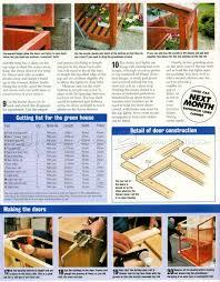 mini greenhouse plans u2022 woodarchivist