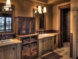 western bathroom decorating ideas bathroom western bathroom vanities 7 barnwood bathroom vanity barn