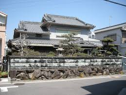 best traditional japanese house exterior images home design