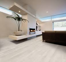 porcelain wood tile living room contemporary with easy maintenance