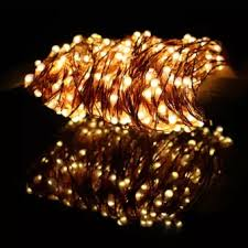 copper wire led lights 50m 165ft 500leds copper wire led string lights holiday fairy lights