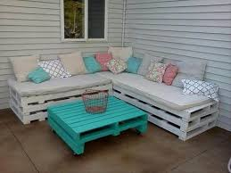 patio furniture with pallets 22 cheap easy pallet outdoor furniture diy to make