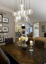 Dining Room Table Chandeliers 19 Home Lighting Ideas Kitchen Industrial Diy Ideas And
